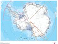 Antarctica Political